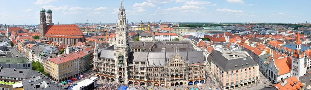 Kompetente Beratung in München